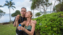 Oahu Private Honeymooners and Lovers Tour, Oahu, Private Sightseeing Tours