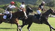 Polospiel und Private Island Tour von Honolulu, Oahu, Sporting Events & Packages