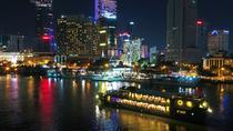 2-Hour Dinner Cruise on Saigon River by Bonsai Cruise, Ho Chi Minh City, Dinner Cruises