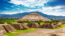 MEXICO CITY and TEOTIHUACAN VIP from RIV MAYA, Playa del Carmen, Cultural Tours