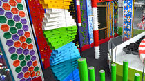 Game Over on the Gold Coast Combo Package: Go Kart Racing and Clip N Climb Adventure, Gold Coast, ...