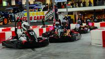 Indoor Go-Kart Racing at Game Over on the Gold Coast, Gold Coast, Theme Park Tickets & Tours