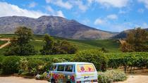 Wine Beer and Biltong Safari (Stellenbosch Experience)