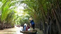 Private Tour: Mekong Delta Floating Market to Cai be Day Tour Including Local Lunch and Boat Ride...
