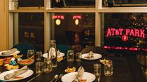 Penthouse Seafood Dinner Party Overlooking ATT Park in San Francisco, San Francisco, Dining ...