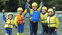 FAMILY rafting, Slovenia, Kid Friendly Tours & Activities