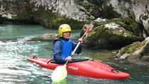 Kayak adventure, Slovenia, Kayaking & Canoeing