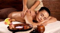 Aromatherapy Massage and Full Body Scrub Spa Treatment, Kuala Lumpur