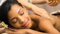 Aromatherapy Massage with Full Body Scrub and Full Body Mask Spa Treatment, Kuala Lumpur, Day Spas