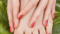 Classic Pedicure and Manicure SpaTreatment, Kuala Lumpur, Day Spas