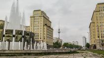 Soviet Berlin - Risen from ruins, Berlin, City Tours