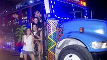 Party Bus Night Tour of Panama City , Panama City, Nightlife