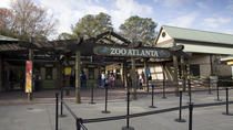 Zoo Atlanta Admission