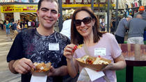 Walking Food Tour of Downtown Las Vegas, Las Vegas, Food Tours