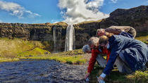 Highlights of South Iceland in a Day Golden Secret Circle and South Coast, Reykjavik, Private ...