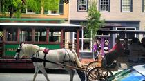 Historical Horse and Carriage Adults Only Tour of Fredricksburg Virginia, Richmond, Horse Carriage...