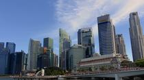 Singapore Skyline Photo Walk, Singapore, Custom Private Tours