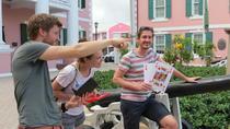 Bahamas Bond Adventure - Poker Run (no running) and Beach Day, Nassau, 4WD, ATV & Off-Road Tours