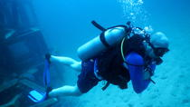 Discover Scuba Diving at Koh Tao or Sail Rock from Koh Samui, Koh Samui, Scuba Diving