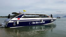 Private Charter tour by speedboat from Koh Samui, Koh Samui, Scuba Diving