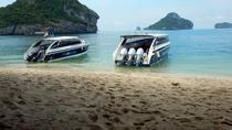 VIP Tour Angthong Marine Park, Koh Samui, Other Water Sports