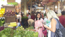 Spice Knight! Market walk - Cooking Class - Meal, New Delhi, Cooking Classes