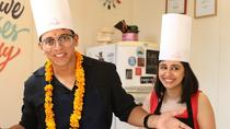 The Chef : Indian Food Class, New Delhi, Food Tours