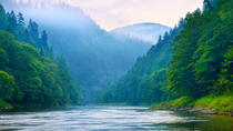 Dunajec Rafting Private Tour from Krakow, Krakow, Private Sightseeing Tours