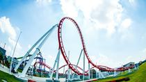 Energylandia Amusement Park: Day Tour from Krakow, Krakow