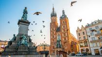Krakow City Walking Tours, Krakow, City Tours