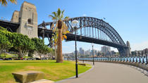 Private Sydney Sightseeing with Morning Tea , Sydney, Full-day Tours