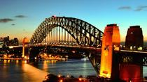 Private Tour: Sydney by Night, Sydney, Walking Tours