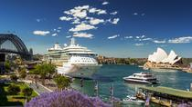 Sydney Attractions and Highlights Full Day Private Tour, Sydney, Private Sightseeing Tours