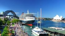 Sydney Shore Excursion: Fully Escorted Luxury Private Tour, Sydney, Ports of Call Tours