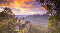 Ultimate Blue Mountains Private Day Tour Experience, Sydney, Day Trips