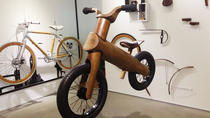 Bamboo Bicycle Building Workshop, Singapore, Cultural Tours