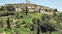 Flavors and Tastes of Provence - Shared and Guided Half Day Tour, ニース