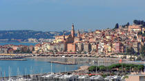 Italian Market Menton and Turbie - Shared and Guided Full Day Tour, Nice, Day Trips