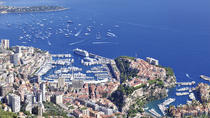 Monaco and Perched Medieval Villages - Shared and Guided full day Tour, Nice, Private Sightseeing ...