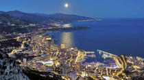 Monaco by night - Shared and Guided Half Day Tour, Nice, Night Tours
