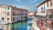Saint-Tropez and Port Grimaud Full Day Tour from Nice , Nice, Day Trips