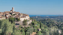 West Coast and Countryside - French Riviera - Full Day Tour, Nice, Day Trips