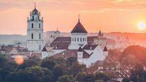 5 Day Highlights of Lithuania Weekend Break, Vilnius, Multi-day Tours