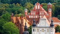 7 Day Around Lithuania Adventure (Guaranteed Departure), Vilnius, Multi-day Tours