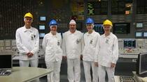 Nuclear Power Plant secrets, Vilnius, Cultural Tours