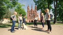 Private Vilnius Old Town and Uzupis Walking Tour, Vilnius, Bike & Mountain Bike Tours