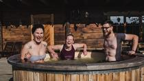 Sauna escape, Vilnius, 4WD, ATV & Off-Road Tours
