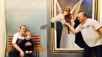 Family Ticket in 3D gallery Budapest, Budapest, Kid Friendly Tours & Activities
