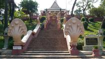 Private Tour: Phnom Penh City Tour Full Day, Phnom Penh, Private Sightseeing Tours