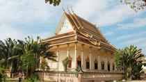 Private Tour: Siem Reap City Tour Full Day, Siem Reap, null